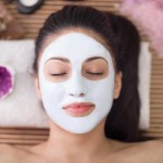 Facial peels for healthy skin
