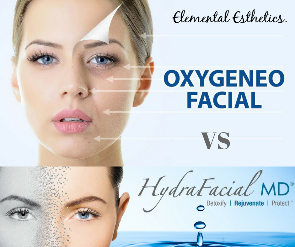 Why The OxyGeneo Facial Is More Effective Than A ...
