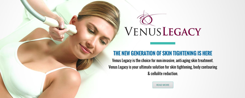 Venus+Legacy