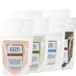 gourmet salt sampler