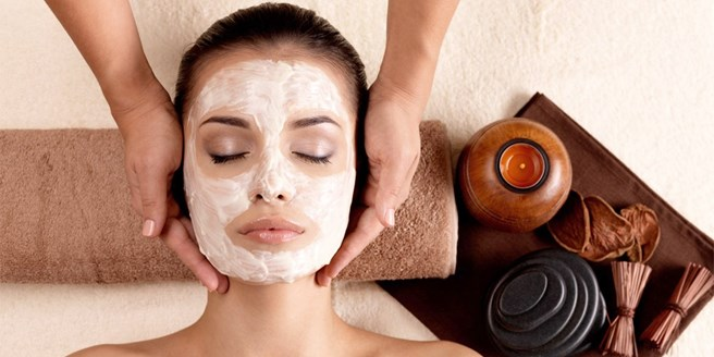 spa facial - Elemental Esthetics
